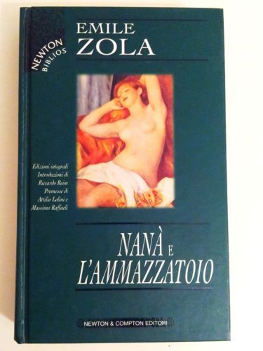 NANA-E-LAMMAZZATOIO-EMILE-ZOLA-NEWTON