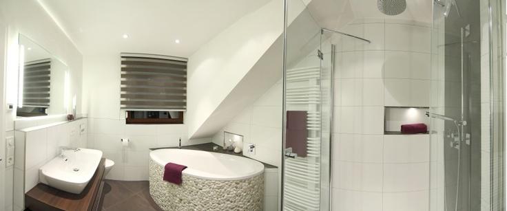 24 besten badezimmer bilder auf pinterest badezimmer for Badezimmer ideen 9qm