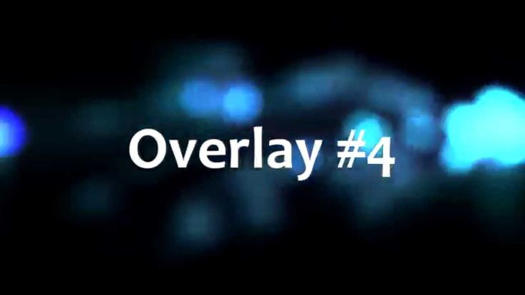 Video Overlay Pack #22