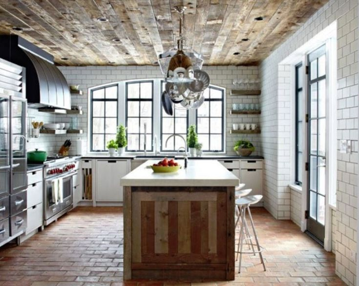 Dream Rustic Kitchens 33 best kitchen images on pinterest | kitchen, dream kitchens and home