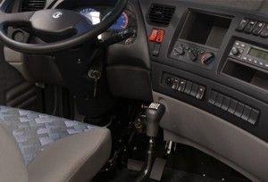 CKAS MS1 Truck Simulator