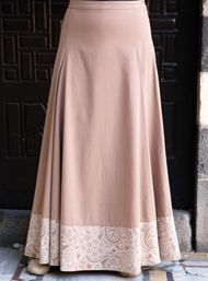 This site sells modest clothing for Islamic women. pinning for beautiful long skirts!