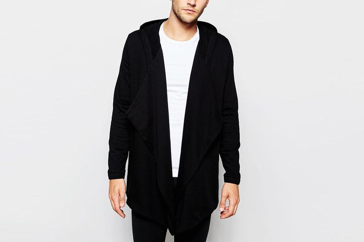 Check out the Loungewear Cardigan on WHATDROPSNOW