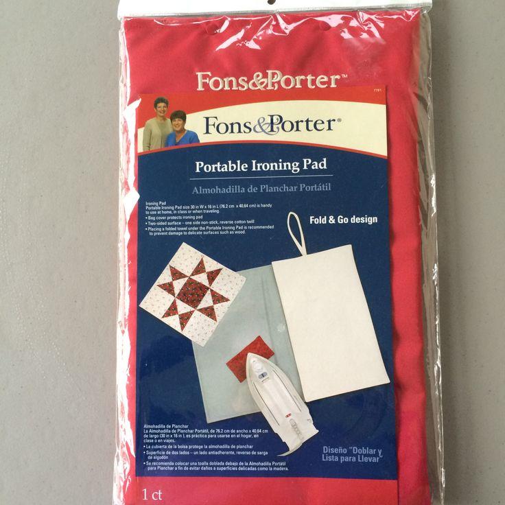Best 25+ Ironing pad ideas on Pinterest | Mini ironing board ... : quilting ironing pad - Adamdwight.com