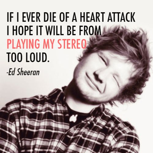 Short Sweet I Love You Quotes: 15 Best Ed Sheeran Images On Pinterest