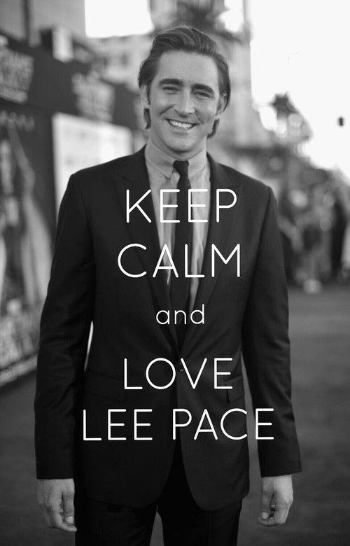 <3 Love Lee. Lovely.
