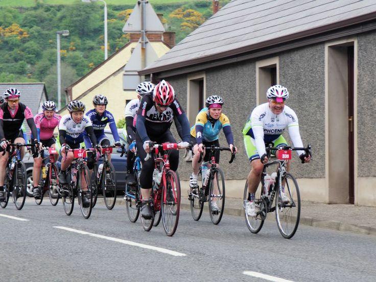 Big Italian Bike Ride 3 - Glynn, Co. Antrim