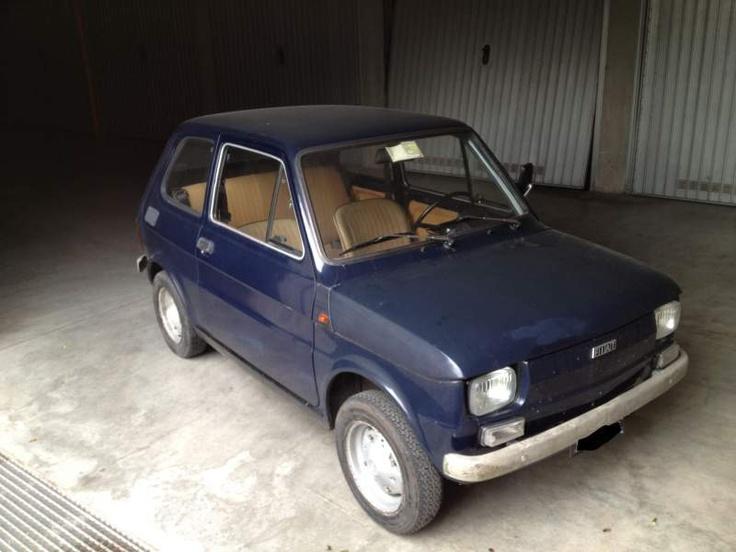 1975 Fiat 126