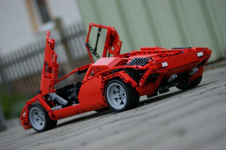 344 besten lego bilder auf pinterest autos spielzeug und legos. Black Bedroom Furniture Sets. Home Design Ideas