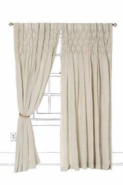 Bedroom Curtains Idea.