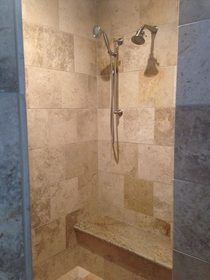 Another Fantastic Bathroom By International Bath And Tile Glass Tile Elevation Is By Oceanside