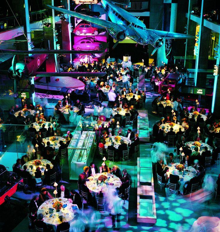 London Science Museum #londonvenues #londonevents #eventprofs #richmondcaterers