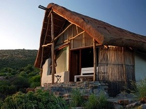 Oudrif Lodge, Cederberg, South Africa.  Nancy stayed here last October. contact her at nancy.beke@worldoftravel.be for more info