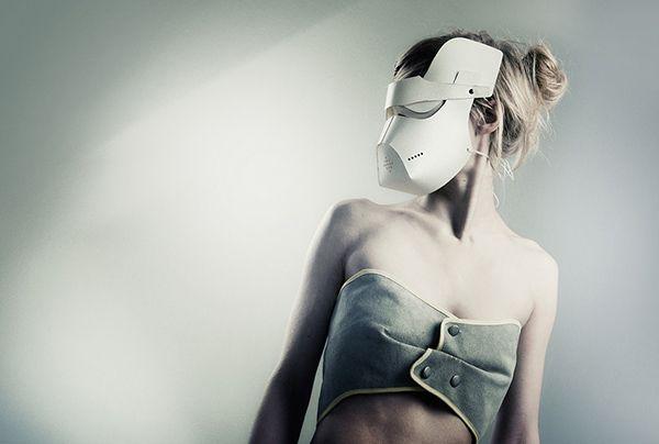 pohodový nejnovější top nová technologie gadgets sruli recht vzduchový filtr maska 4