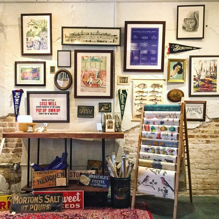 Laurel Mercantile Co.   Heirloom Wares & Durable Goods