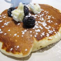 Brunching at forage Vancouver | #Vancouverscape