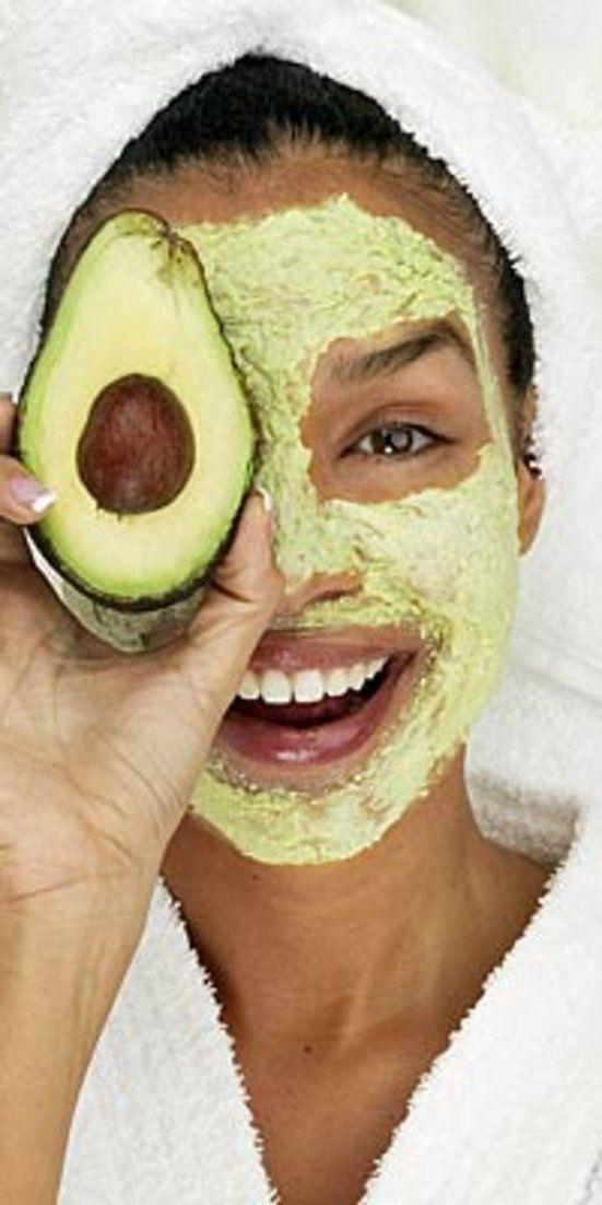 12 Homemade Face Masks for Fresh, Younger-Looking Skin – #Face #Fresh #Homemade …