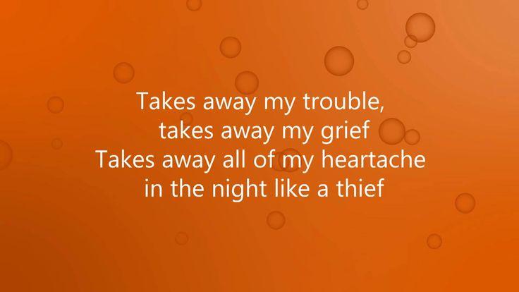 Michael Bublé - Crazy Love Lyrics (+playlist)