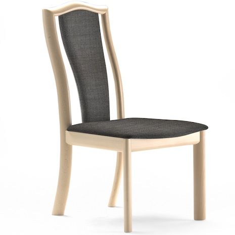 DC57 Chair by Skovby modern | contemporary