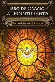 Libro de Oracion al Espiritu Santo www.arcasagradoscorazones.com