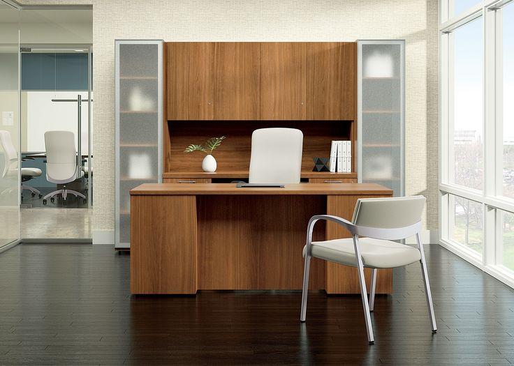 33 best Reception Desks images on Pinterest | Office furniture ...