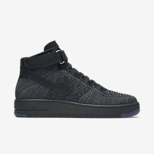 Nike Air Force 1 Ultra Flyknit Men's Shoe. Nike.com
