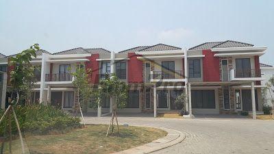Jual Rumah Green Lake City : Jual Rumah Green Lake City, Cluster Asia 8x18