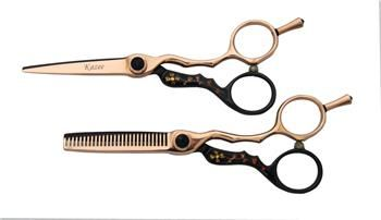 Shop for high quality Japanese hair cutting shears at Body Toolz