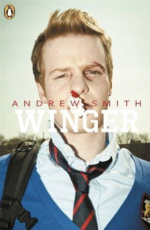 Winger - Andrew Smith | Find it @ Radford Library F SMI