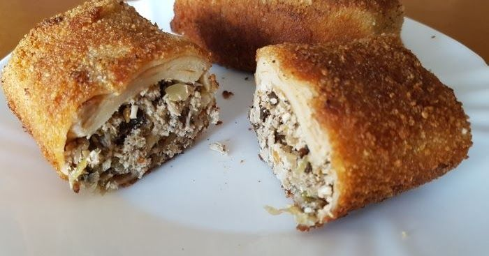 Najlepsze Krokiety Na Swiecie Culinary Recipes Cooking Recipes Recipes