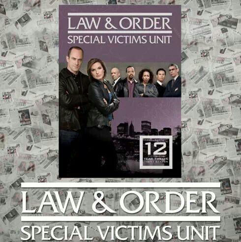 Law And Order Svu Presumed Guilty - Unitedijawstates