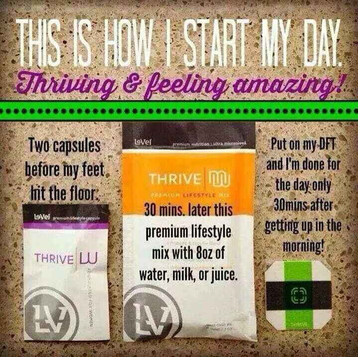 This truly works!  I have my whole family on this sign up for free with no obligation www.atinmt.le-vel.com