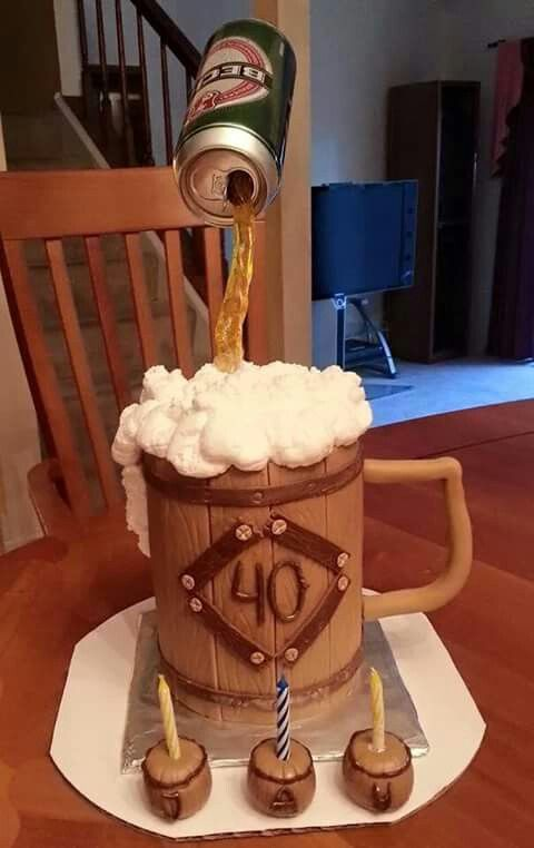 69 Best Over The Hill Birthday Cakes Images On Pinterest