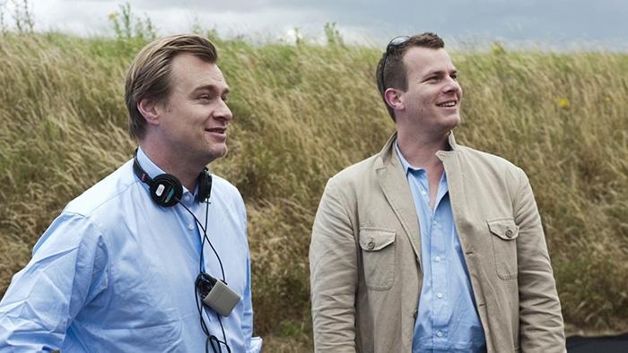 Cineast: Братья Ноланы займутся космическими путешествиями