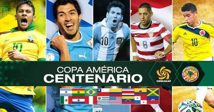 New post on my blog: Copa America Centenario 2016 fixture: The official fixture of matches http://ift.tt/1OXN2Kp #copa100 #copa2016 #ca2016 #copaamerica #centenario #football #soccer #usa Copa America Centenario 2016 fixture: The official fixture of matches - Copa America 2016...
