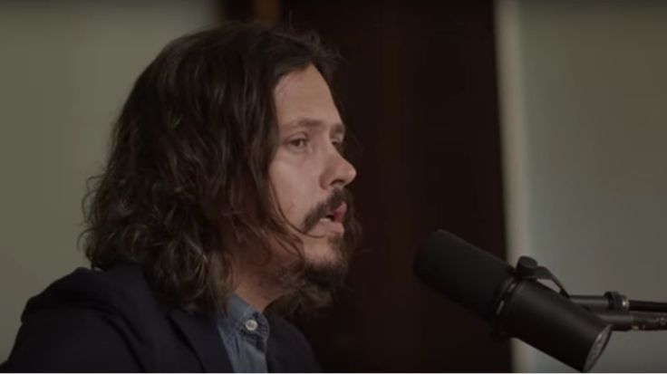 See John Paul White's Plaintive 'Simple Song' Off 'Southern Family' #headphones #music #headphones