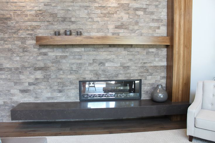 Hot Fireplace Ideas | Oregon Tile & Marble | Fireplace | Pinterest ...