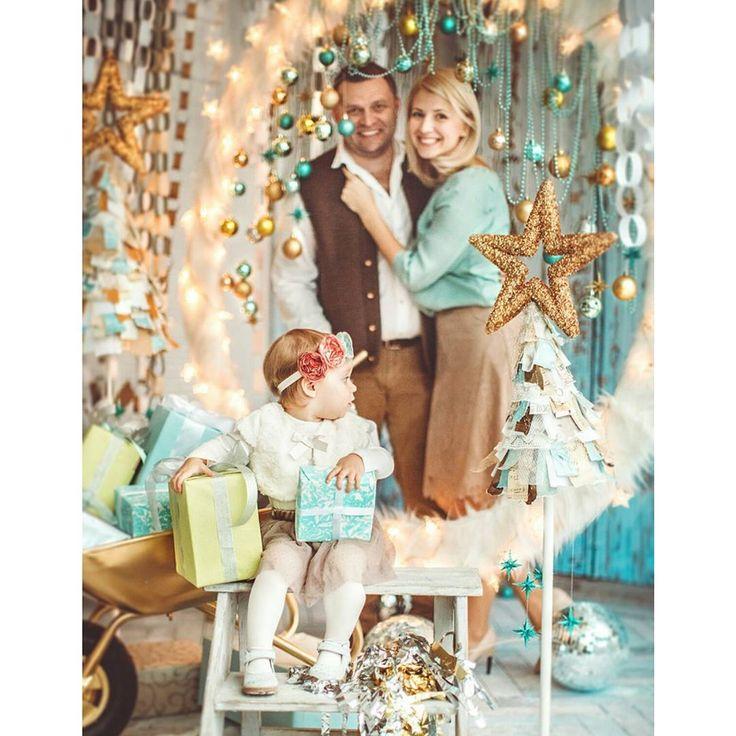 все лучшее -детям! и да...подарков много не бывает..тем более в новый год #FantasyStory2016 #ДекораторЮлияШтейзель фото @nastakovaleva