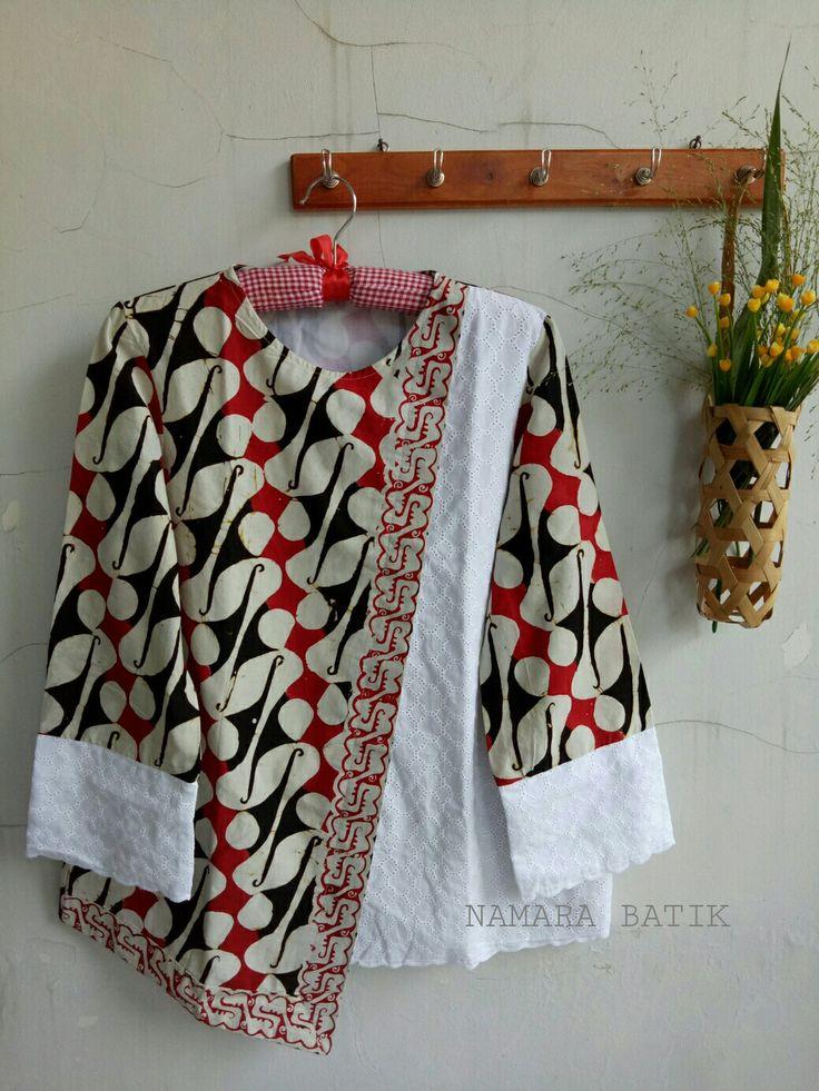 IG@namara_batik batik indonesia