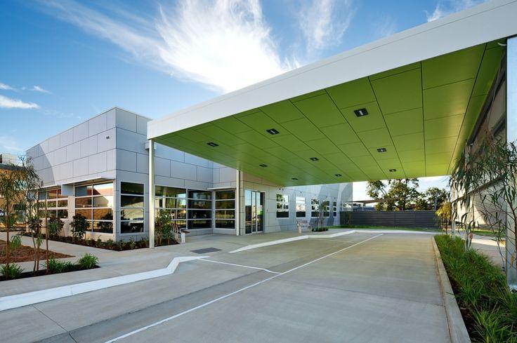 Swan Hill District Health Community Rehabilitation Centre > Health > dwp|suters