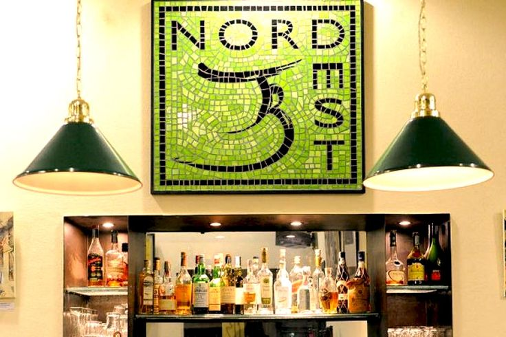 Nord Est Caffè - manoxmano Milano