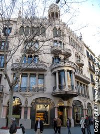 Barcelona's City Centre Guide - One Day in the City