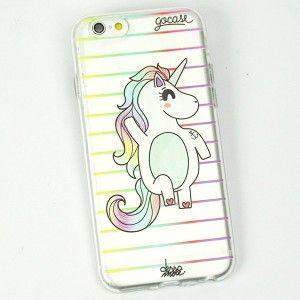 Resultado de imagem para capinhas para celular de unicornio