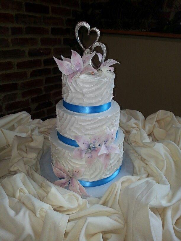 Denver Dump Cake