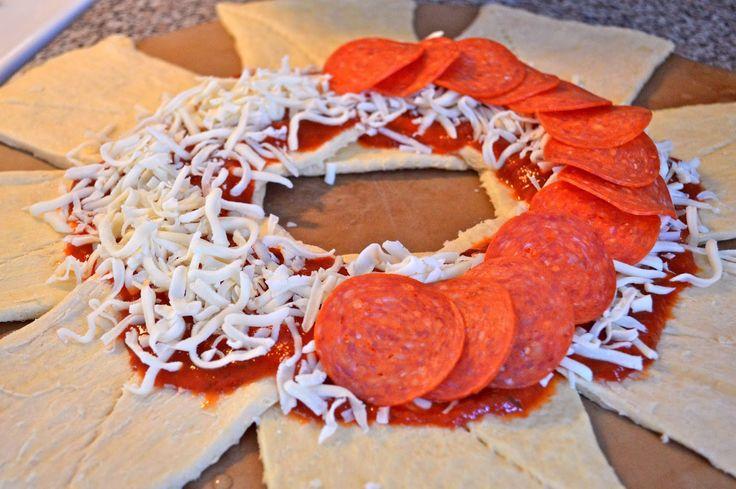 Kiss My Apron: Pizza Ring