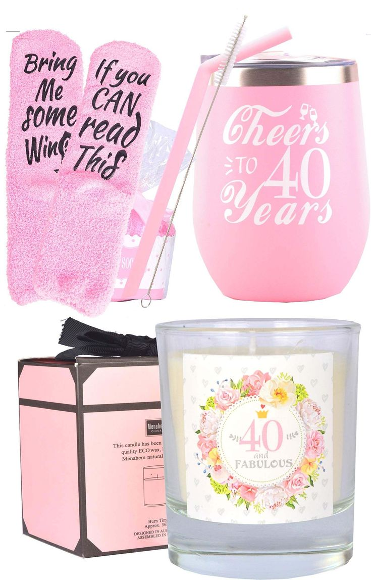 40th birthday gift for woman 40th birthday im 40 best