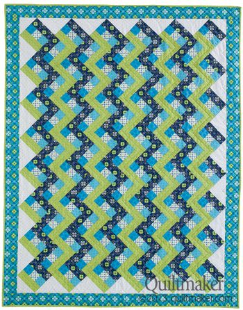 121 best Rail Fence Quilts ..... images on Pinterest Quilting ideas, Quilt patterns and ...