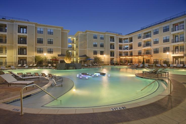 25Twenty in Lubbock, Texas Student Housing Development www.assetcampus.com