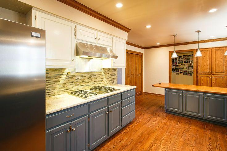 Kitchen Remodel in Fayetteville, AR
