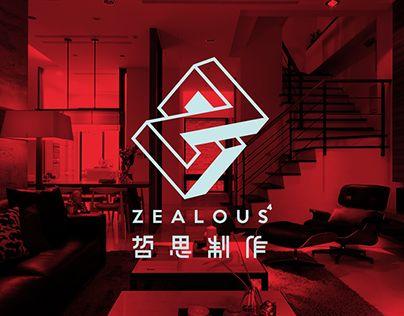 "Check out new work on my @Behance portfolio: ""ZEALOUS4DESIGN 哲思制作 / Logo & Branding"" http://be.net/gallery/52494057/ZEALOUS4DESIGN-Logo-Branding"